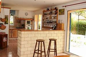 Bar D Interieur : l 39 int rieur de la maison ~ Preciouscoupons.com Idées de Décoration