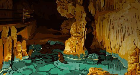 adventures luray caverns