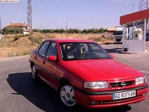 Concessionnaire Opel 93 : se vende opel vectra gt a o 93 ofertas veh culos de calle ~ Gottalentnigeria.com Avis de Voitures