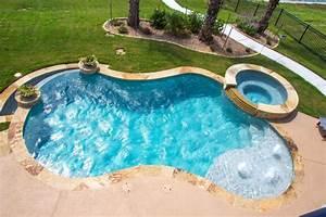 Fiberglass Vs  Concrete Pools  What U0026 39 S Better