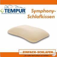 Tempur Ombracio Schlafkissen : tempur symphony schlafkissen preisvergleich testberichte und g nstige angebote bei ~ Yasmunasinghe.com Haus und Dekorationen