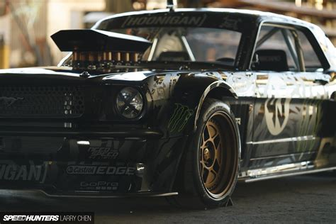 hoonigan cars wallpaper 1965 ford mustang hoonigan asd gymkhana seven drift