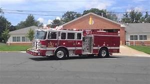 Arlington County Fire Department Response Compilation 3 ...