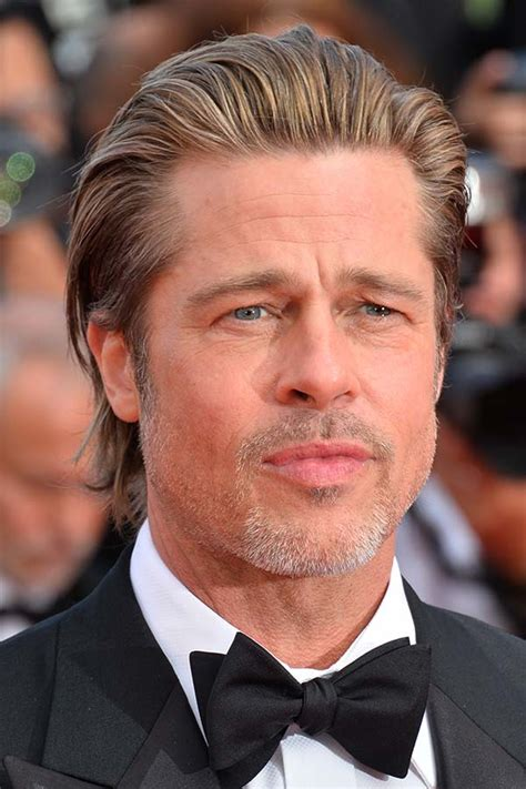 The Exclusive Compilation Of Long Hair Men Celebrity Styles