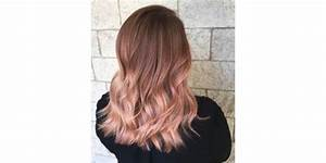 Hairstyle Hair Color Haircare Trend 2017 2018 2019