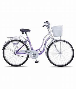 Hero Miss India 26t Jade Single Speed Girl Cycle  Man  Men  Women  Buy