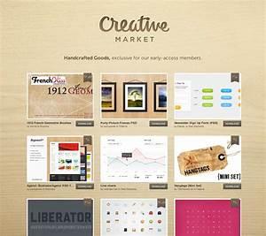 Creative Market... Creative Market