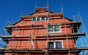 Travaux De Renovation : budget travaux quel est le prix d une r novation de maison ~ Melissatoandfro.com Idées de Décoration