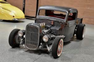 All Steel Pickup Ford Hot Rod For Sale