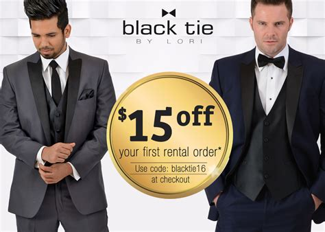 76574 Tux Coupon by Tuxedo Rental Offers Tux Rental