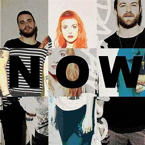 Paramore Releases Tracklisting For New Self-titled Album ...