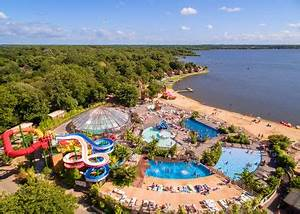 Campings et residences capfun camping location mobil for Location avec piscine sud de la france 14 camping landes campings et residences vacances capfun by
