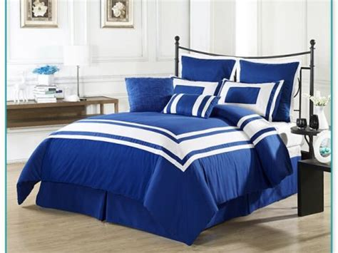 royal blue comforter brown and teal comforter sets