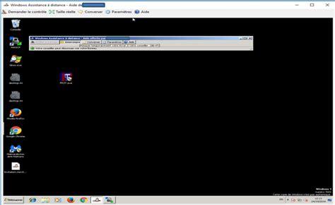 logiciel bureau a distance bureau à distance comment fonctionnent les logiciels 1 1