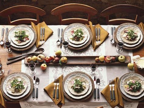 Herbstliche Dekorationen Für Den Tisch by Den Tisch Herbstlich Dekorieren 35 Herbstinspirationen