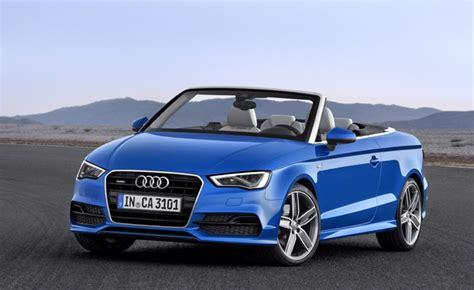 Audi Cabriolet Coming North America Autoguide