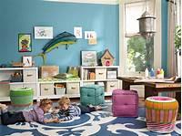 kids playroom ideas Kids' Playroom Design Ideas | Kids Room Ideas for Playroom ...