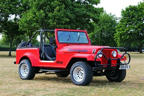 Jeep Kit Cars by Jeep Eagle Rv 2 3 V6 Ford Kit Car Wrangler Lookalike