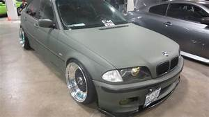 2004 Bmw 325i Custom At 2014 Megaspeed Car Show