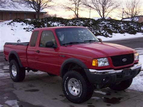 ford rangers  sale  owner