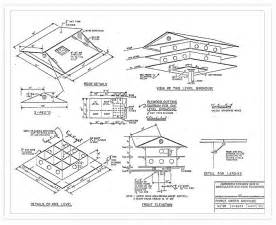 blueprints for houses free marten bird house plans find house plans