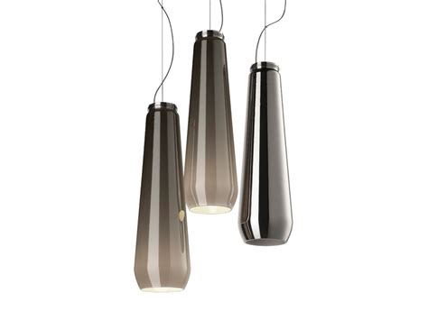 teardrop pendant light australia buy the diesel with foscarini glass drop pendant light at