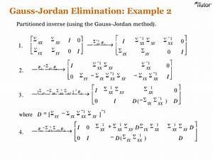 Inverse Matrix 4x4 Berechnen : inverse matrix determinants ~ Themetempest.com Abrechnung