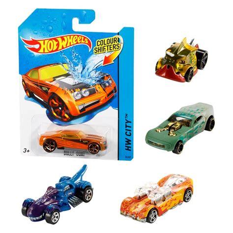 wheels color changers wheels vehicules color changer mattel king jouet