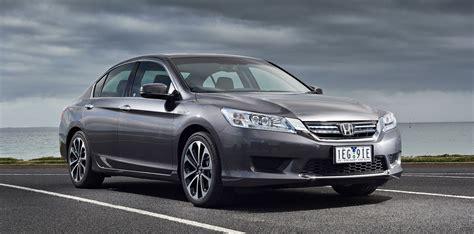 Review Honda Accord by 2015 Honda Accord Sport Hybrid Review Caradvice