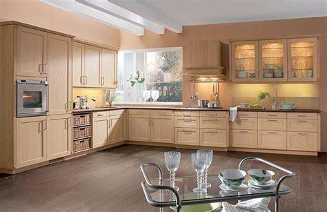 xl cuisine cuisine modèle 6230 xl plaqué chêne clair idée de