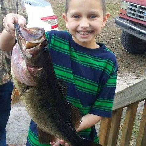 freshwater fishing florida