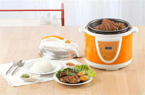 healthy cooker do pressure cookers really make healthy foods