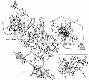 Engine Assembly Diagram