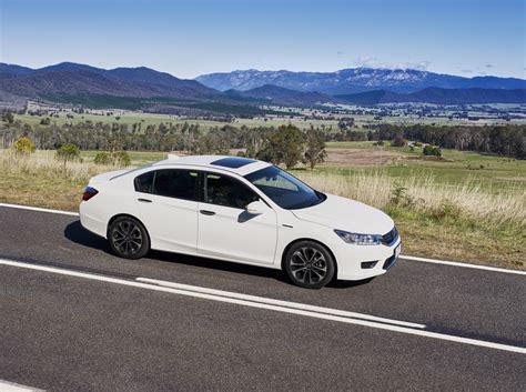 honda accord 2015 2015 honda accord sport hybrid review caradvice
