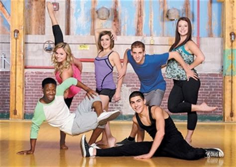 the next step cast members to appear at scarborough town