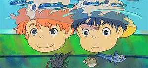 Tumblr search for #ponyo-ghibli - Tumview