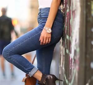 choisir son jeans taille haute toutpourlesfemmes With site pour plan maison 4 comment choisir la bonne taille pour son jean
