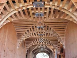 groin ceilings photos