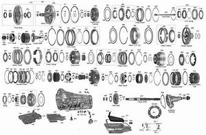E40d Transmission Wiring Diagram