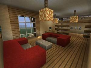 Small Modern home Minecraft Project | pewpewpew ...