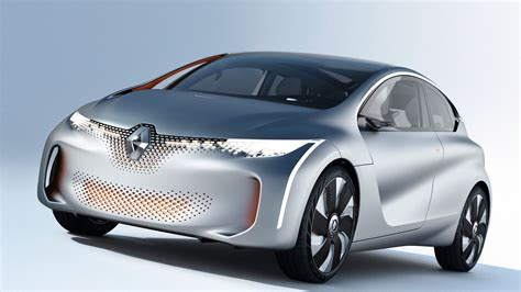Renault Eolab Concept Wallpaper Hd Car Wallpapers