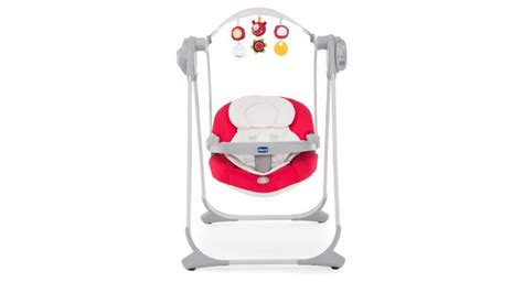 Polly Swing Chicco Prezzo by Polly Swing Up Altalena Polly Swing Up Silver Chicco
