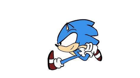 Derp Sonic, Derp Sonic Everywhere