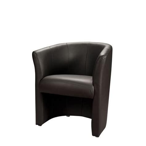 fauteuil cabriolet cuir noir fauteuil simili cuir noir hoze home