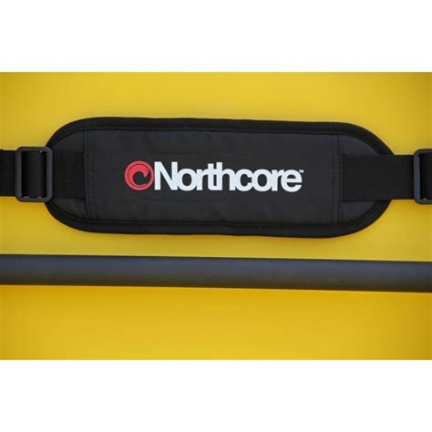 slingshot sup deck bag northcore sup carry sling system deluxe