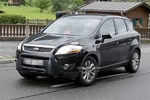Ford Kuga Essence Occasion : ford kuga essence nouveau mod le ford kuga en essence moniteur automobile prix ford kuga ~ Gottalentnigeria.com Avis de Voitures