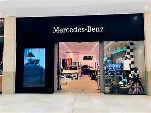 Mercedes Benz Shop : latest mercedes benz pop up shop opens in cardiff car ~ Jslefanu.com Haus und Dekorationen