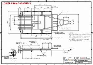 1000  Images About Trailer Plans On Pinterest