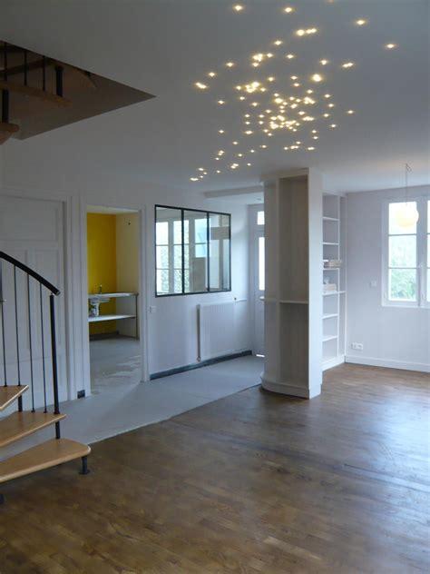 hotel sur avec dans la chambre mur et plafond étoilé semeur d 39 etoiles création