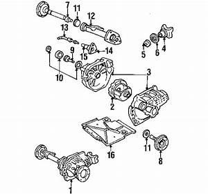 1995 Gmc Jimmy Parts